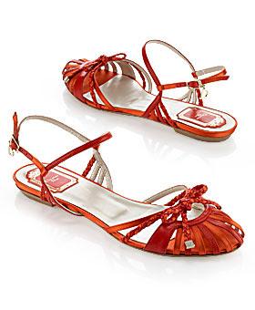 احذية عجبوني مرة قلت تشوفونهم معاي ** الوان صيفية**و لسهرات بعد...