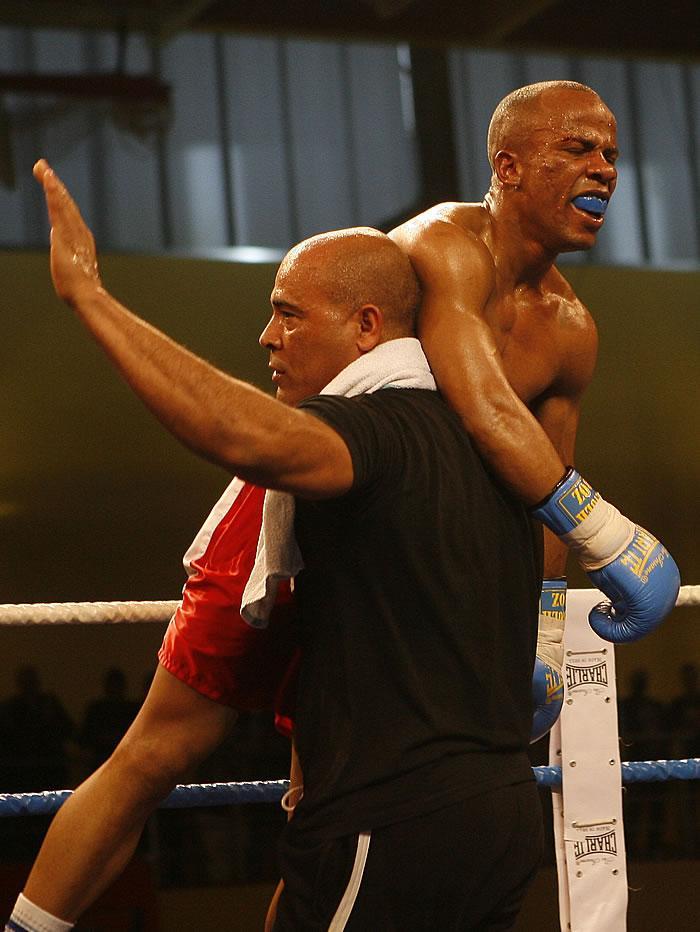 Boxeo Veleño: RANNKING MUNDIAL DE PRESSING BOXEO, DEL