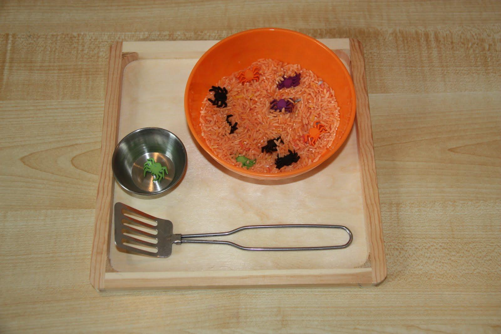 Montessori Monday 25 Montessori Inspired Halloween
