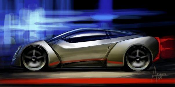 S And S Motors >> 2020 Pontiac Trans Am (Soon Cadillac) | Design is a 3D ...