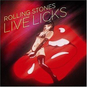 Live Licks 2004