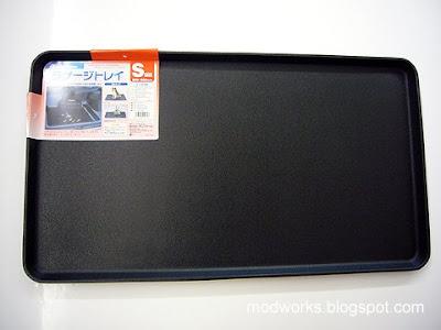 Mod Works Foam Ballistic Shield