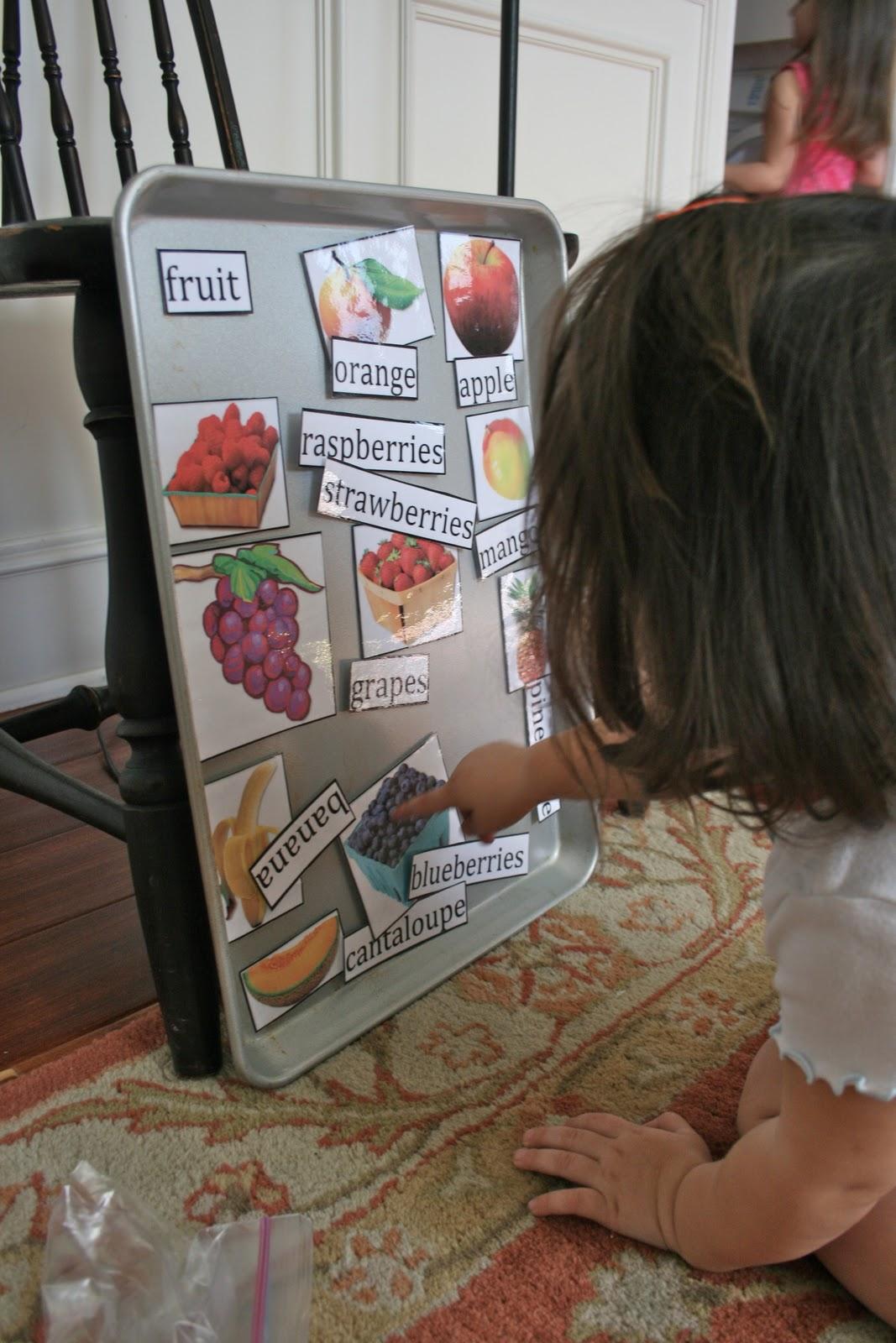 Printable Refrigerator Magnets
