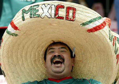 Tomma laktare i mexiko