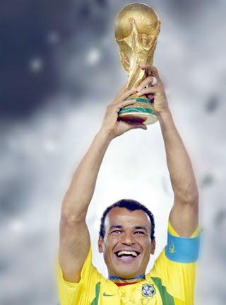 Lapis De Cor Encantado Copa Do Mundo 2010
