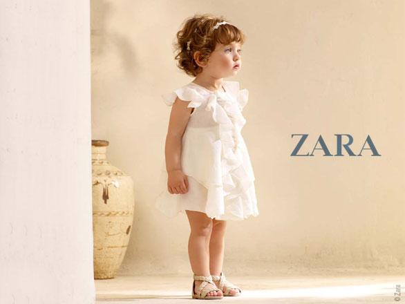 في إبتسامتهم براءه zara-kids-enfants-ss
