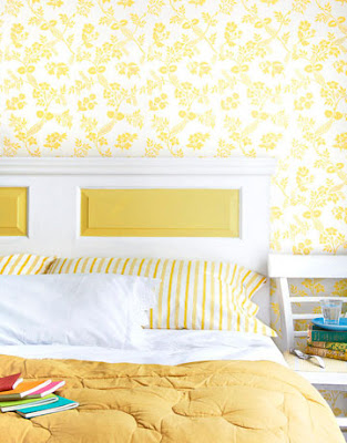Pretty (and cheap) DIY headboard ideas! | Decorology