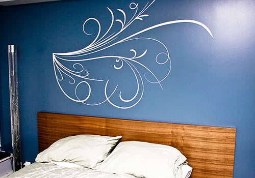 Wall Decals By WALLTAT, For Kids And Adults: 11/01/2010