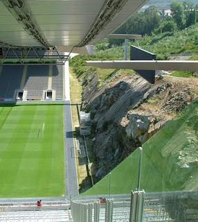 stadion teraneh