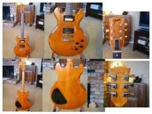 craigslist vintage guitar hunt 1980 gibson 335 s in bay area for 775. Black Bedroom Furniture Sets. Home Design Ideas