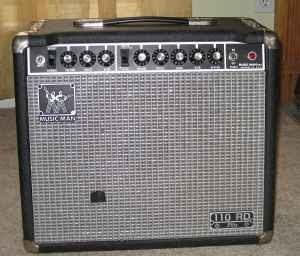 craigslist vintage guitar hunt music man 110 rd combo in st louis for 350. Black Bedroom Furniture Sets. Home Design Ideas