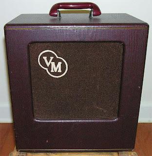 Craigslist Vintage Guitar Hunt: 1952 Voice of Music Model