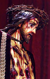 Precious Blood of Christ...