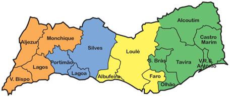 O Palrador Piddac 2011 Distrito De Faro 60 215 773