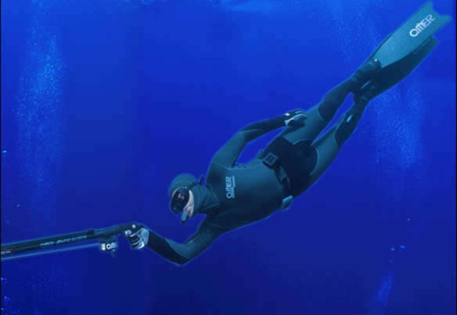 Resultado de imagen para pesca submarina