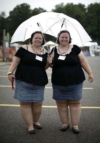mujeres gordas y muy gordas