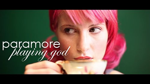 paramore playing god mp3