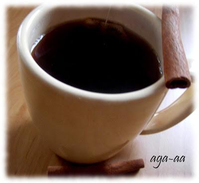 Herbata piernikowa