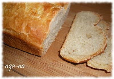 Chleb bananowy