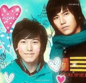 kyuhyun and sungmin relationship marketing