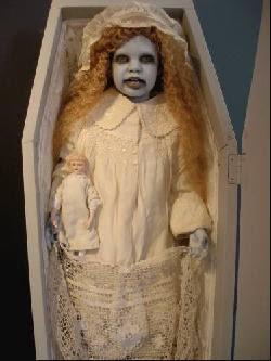 Vampire Research Society: Vampire Children