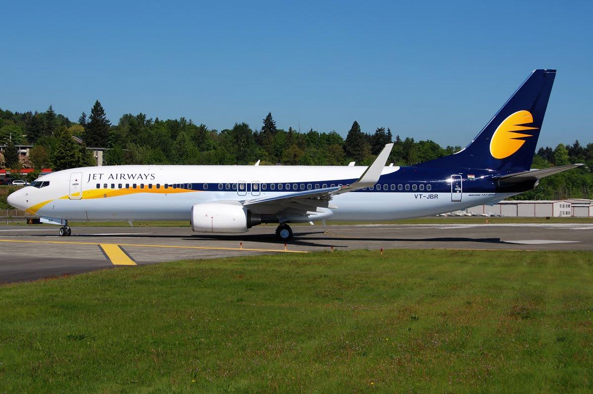 jet airways - photo #34