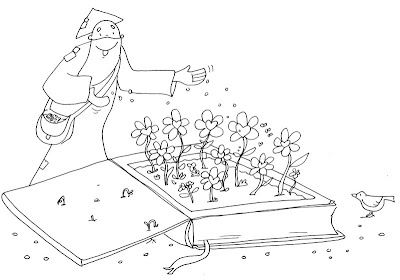 Educar con Jesús: Parábola del sembrador Lc 8,4-15 y Fano ...