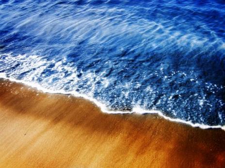 Gelombang Laut Dan Manfaatnya