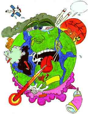 sick planet earth - photo #19