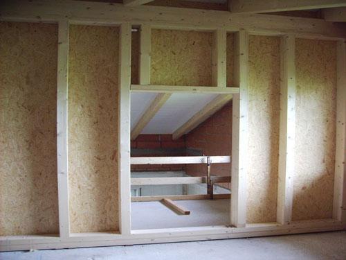 Schffer Haus  Gebudedienstleistungen Trocken Bau