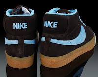 online store d1b0b d7ead Nike Blazer SB