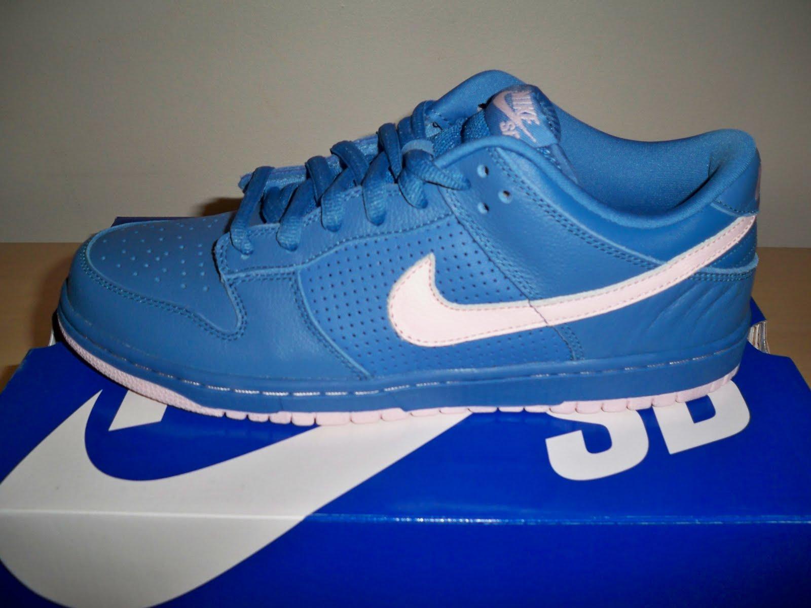 premium selection 14268 4bf09 SB Collection  Nike Dunk Low Pro SB