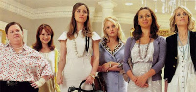 Bridesmaids Bild