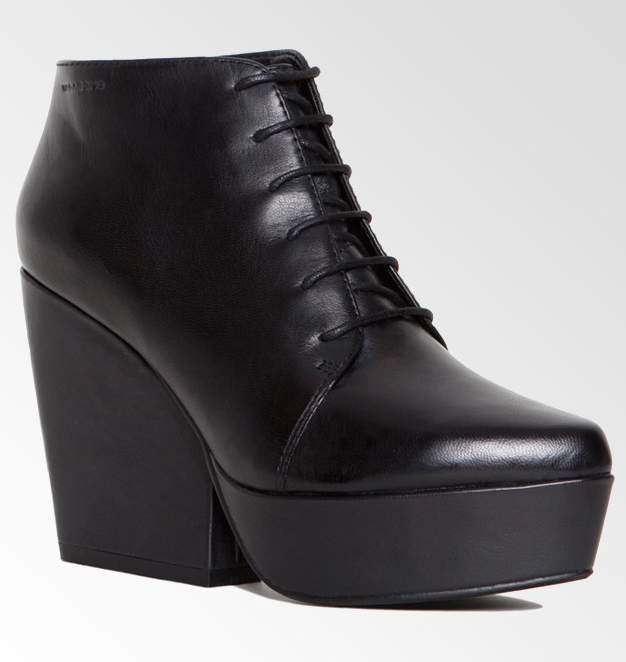 Vagabond Vagabond Shoe: Eveveve: I Ordered My Vagabond Shoes Today