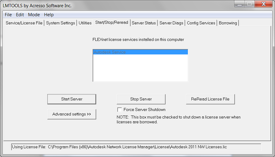 FlexNET Publisher - A License to Network ~ Inventor Tales