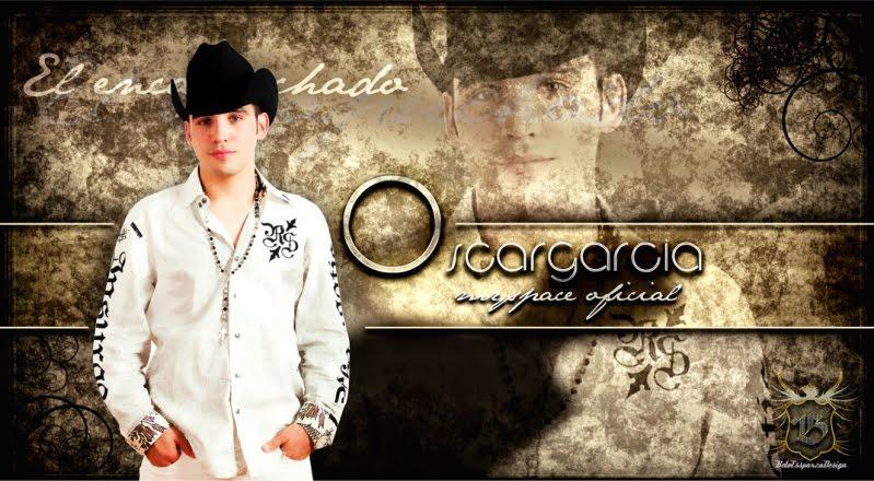Oscar Garcia - Distinguido En El Negocio (Con Banda) (2012) (Single / Promo Oficial)