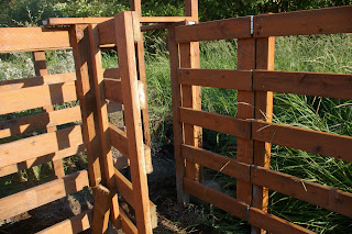 meat building a corral part 4 of 5 gates