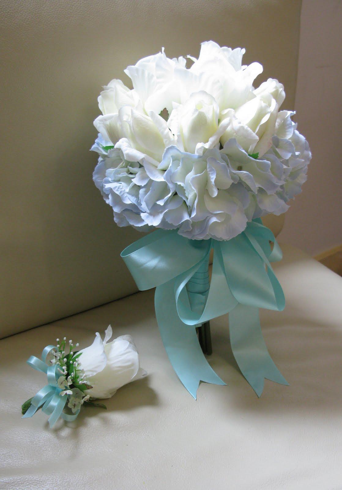 qualified blue hydrangeas bouquet b0940850 blue hydrangea ... |Light Blue Hydrangea Bouquet