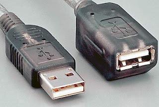 SuperSpeed USB 3.0