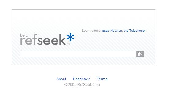 Refseek.com