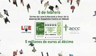 5 febrero cancer