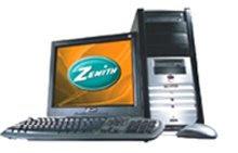 latest computers 2009: Zenith AA-301 Desktop PC
