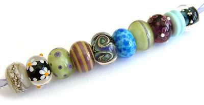 November Prize Draw Beads