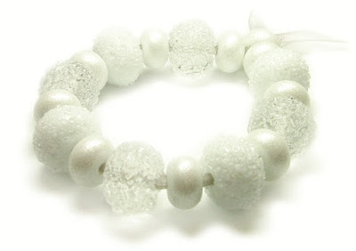'Winter Mix' Beads