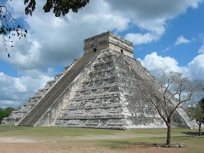 ULTIMATE ALTERNATIVES WAYS: Ancient civilization : Aztec's ...