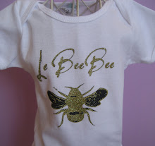 Le Bee Bee Onesies for Girls and Boys