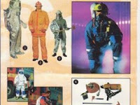 Fireman Suit Nomexiiia Firefighting Complete Outfits