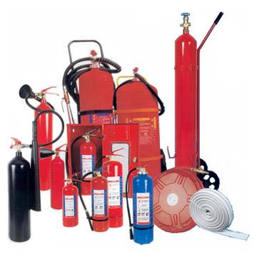 Tabung Pemadam Kebakaran- Fire Extinguisher - Apar