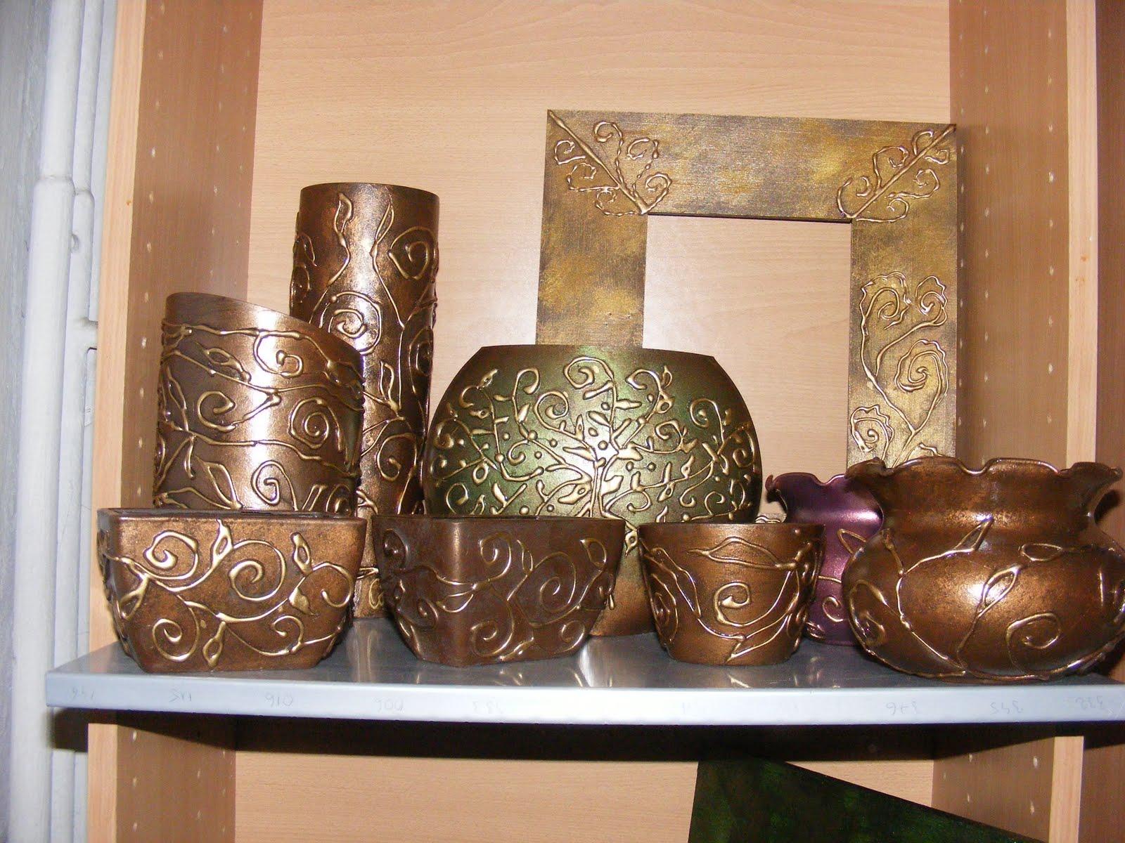 Tablouri Decoratiuni Bijuterii Handmade Vaze Si Boluri