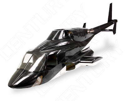Scale RC Helicopters-How to Guide - Rc helicopter